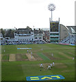SK5838 : Yorkshire become County Champions by John Sutton