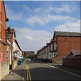 SK5838 : West Bridgford: Rosebery Avenue by John Sutton