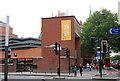 TQ2982 : The British Library by N Chadwick