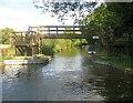 SP9014 : Grand Union Canal: Aylesbury Arm: Bridge No 4 by Nigel Cox