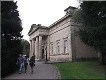 SE5952 : Yorkshire Museum, Museum Gardens, York by Robin Sones