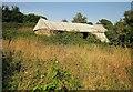 SX8042 : Barn, Stokenham by Derek Harper