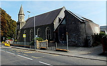 SS6188 : Mumbles Baptist Church, Swansea by Jaggery