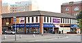 J3373 : Nos 23-29 Bruce Street, Belfast (September 2014) by Albert Bridge