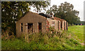 SJ7672 : Brookside Farm by Peter McDermott