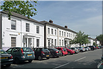 SK3436 : 1-11 Vernon Street, Derby by Stephen Richards