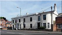 SK3436 : 34 Ashbourne Road, Derby by Stephen Richards