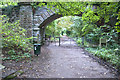 SJ6587 : The Transpennine Trail by Ian Greig