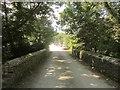 SX2959 : Trebrown Bridge over the Seaton by Derek Harper