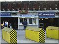 TQ3280 : Entrance to platforms 1-6, London Bridge by Stephen McKay
