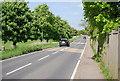 TQ1440 : A29, Stane Street by N Chadwick