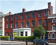 SK3436 : 65 Friar Gate, Derby by Stephen Richards