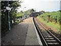 TG1842 : West Runton railway station, Norfolk by Nigel Thompson