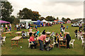SK8770 : Harby Village Show by Richard Croft