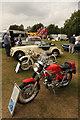SK8770 : Vintage vehicles by Richard Croft
