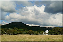 NY1700 : View From Dalegarth Station by Peter Trimming