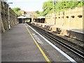 TQ3274 : North Dulwich railway station, Greater London by Nigel Thompson