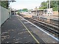 TQ3172 : Tulse Hill railway station, Greater London by Nigel Thompson