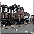 SJ2929 : M & Co in Oswestry by Jaggery