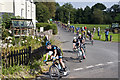 SO4510 : Tour of Britain, Dingestow by Stuart Wilding