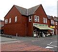 SJ2929 : Covent Garden Fruit Market, Oswestry by Jaggery