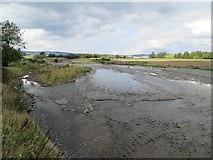 NY0786 : Kinnel Water by Richard Webb