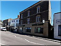 ST4071 : Lloyds Bank, Clevedon by Jaggery