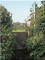 SS8278 : Stone stile on Marlpit Lane by eswales