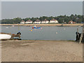 TM3237 : Slipway at Felixstowe Ferry by Adrian S Pye