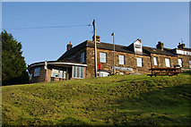 NZ7805 : The Arncliffe Arms, Glaisdale by Bill Boaden
