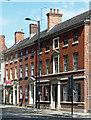 SK3436 : 27-29 Friar Gate, Derby by Stephen Richards
