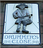 NS2876 : Drummer's Close by Thomas Nugent