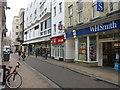 TL4458 : Market Street, Cambridge by Hugh Venables