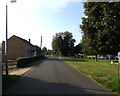 TL5687 : Camel Road, Littleport by Adrian Cable