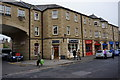 SK2168 : Sweet shop, Bakewell by Peter Barr