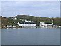 NR4269 : Caol Ila Distillery by Oliver Dixon