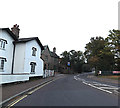 TM1179 : B1077 Denmark Street, Diss by Adrian Cable