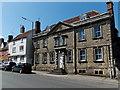 ST8645 : Wren House, Warminster by Jaggery