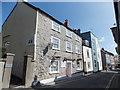 SY3492 : Lyme Regis: 29 Coombe Street by Chris Downer