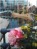 SP0686 : Birmingham Canal Old Line by Neil Theasby