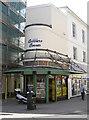 SO9422 : Cobblers Corner by Neil Owen