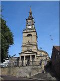 NZ2564 : All Saints Church, Pilgrim Street (2) by Mike Quinn
