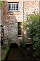 SY0785 : Otterton Mill, Otterton, Devon by Christine Matthews