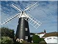 TG3135 : Stow Mill by Tony Bacon