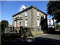 N7312 : Convent building, Kildare by Kenneth  Allen