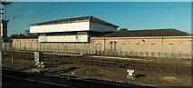 NY4055 : Carlisle Signal Box by Peter McDermott