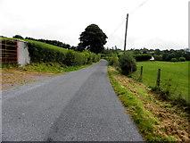 H6556 : Goland Road, Skey by Kenneth  Allen