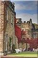 NZ6519 : Skelton Castle by Mick Garratt