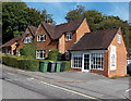 SU4728 : The Matrix, Stanmore, Winchester by Jaggery