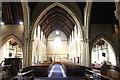 SH7882 : The Nave of Holy Trinity Church, Llandudno by Jeff Buck